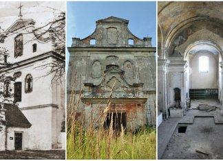 Євросоюз виділив 880 тисяч євро на відновлення старовинного костелу у Раві-Руській