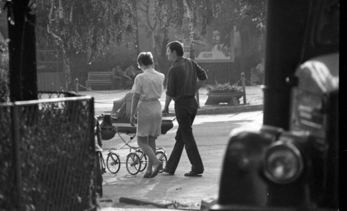 Жовківський (кол. Нестеровський) район, 1970-ті рр. Фотограф: Всеволод Тарасевич