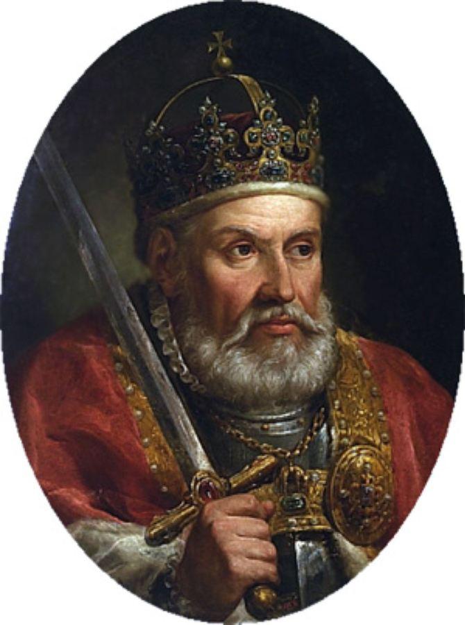Король Сигізмунд І Старий. Фото з https://uk.wikipedia.org