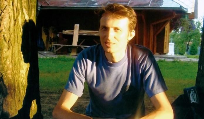 Олег Якимович