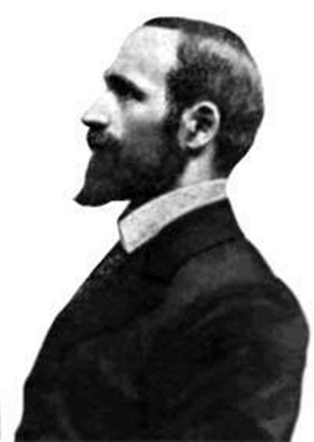 Антін Пилиховський, 1899 р.