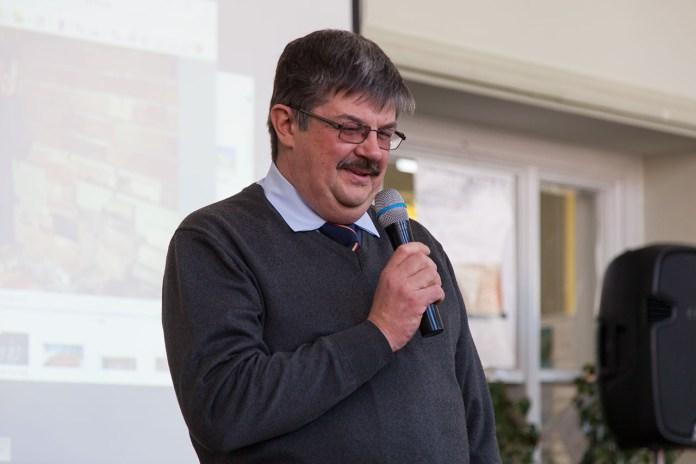 Олександр Волков