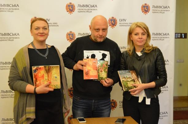 750 книг шеститомного видання творів Романа Іваничука