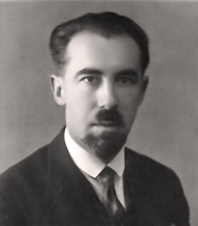 Михайло Рудницький