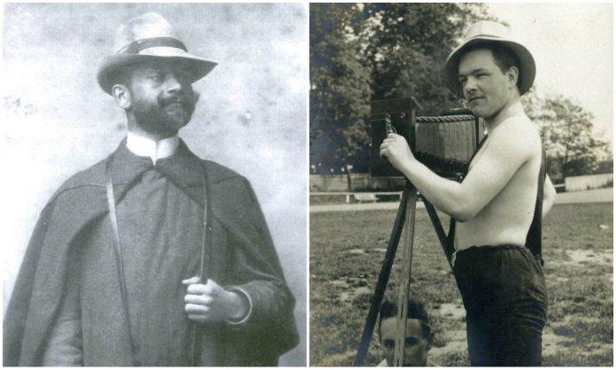 Що мають фотографувати аматори-фотографи? Декілька порад від Ярослава Пастернака