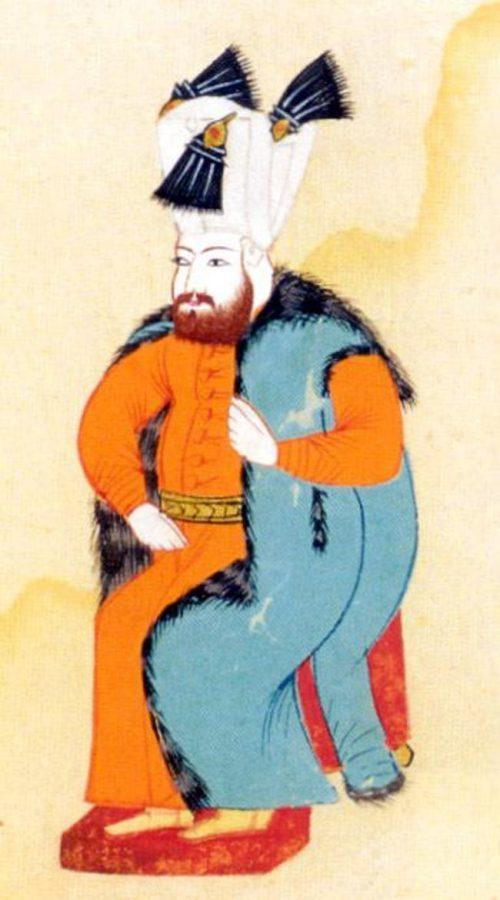 Султан Ібрагім. Фото з https://viraluck.com