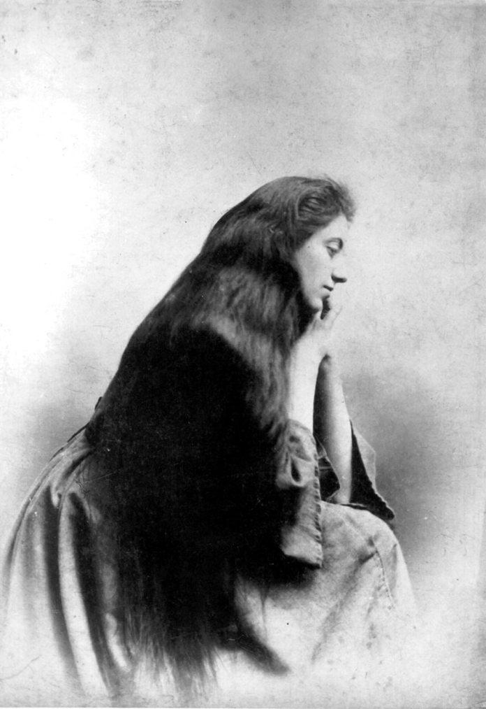 Соломія Крушельницька – Сантуцца в опері «Сільська честь» П'єтро Масканьї