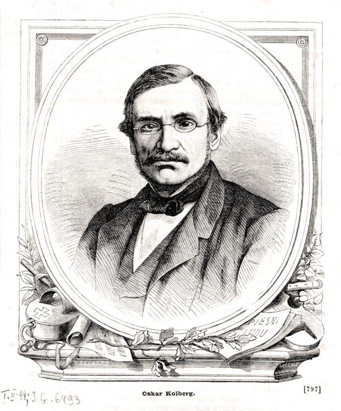 Оскар Кальберг