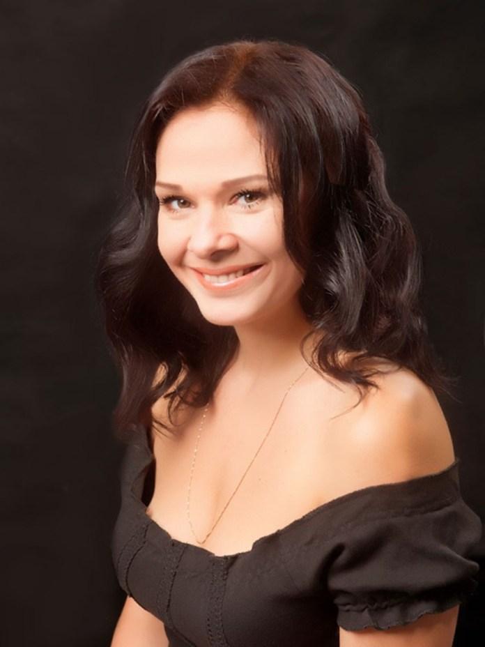 Альбіна Сотникова