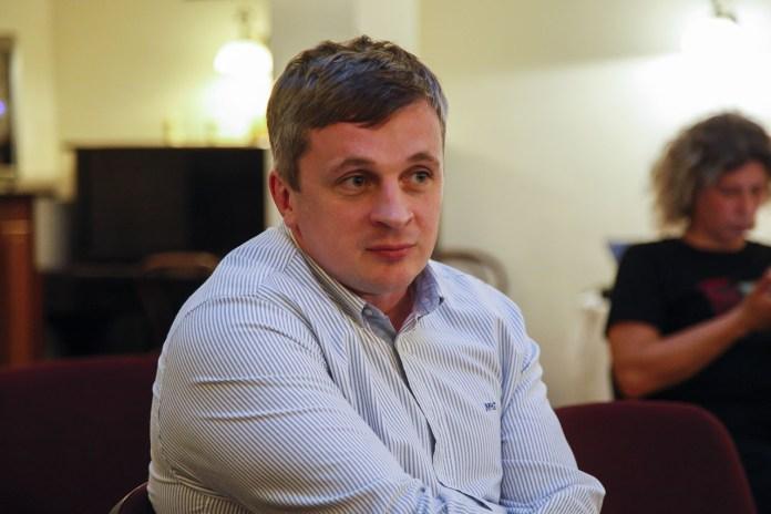 Олександр Ховпун