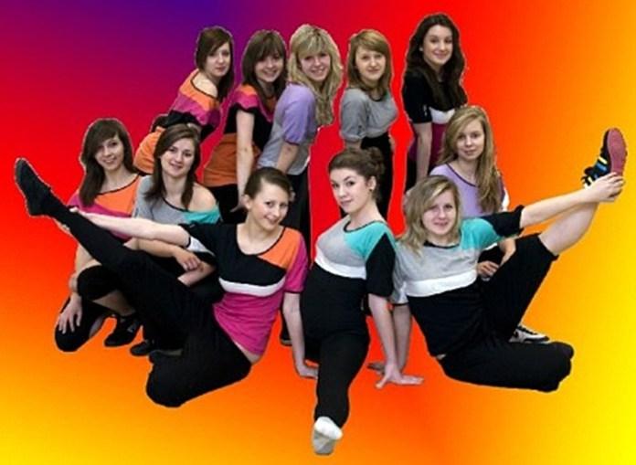 Ансамбль сучасного танцю «FUNKY DOLLS»
