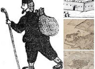 Туди і назад. Світ очима львівського школяра XVIII століття: єгипетські піраміди, дельфіни, крокодили і Мертве море
