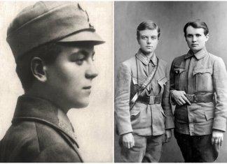 Велика Війна у щоденниках хорунжої Софії Ґалечко