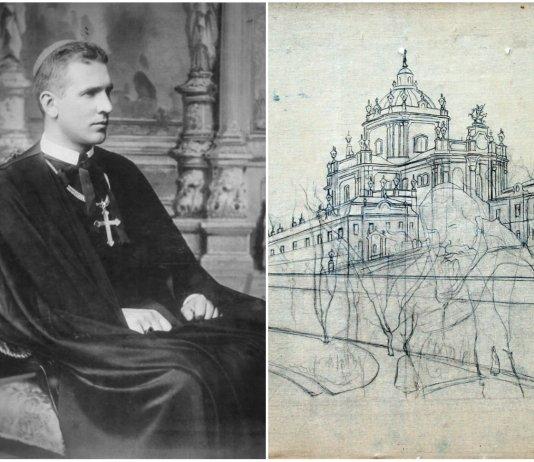 Казимир граф Шептицький – посол палати панів австрійського парламенту. Частина друга