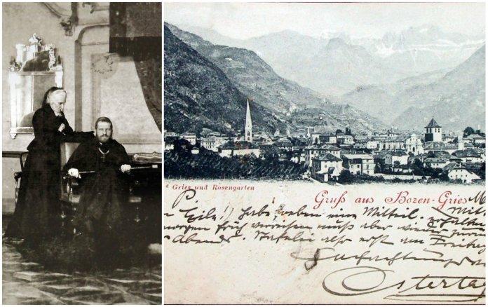 Перший рік у австрійському парламенті: фрагмент біографії блаженного о. Климентія (Казимира графа Шептицького)