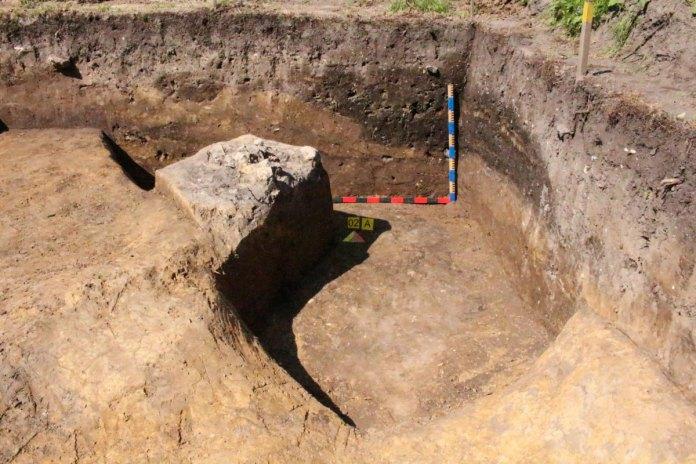 Пліснеська археологічна експедиція 2018 року