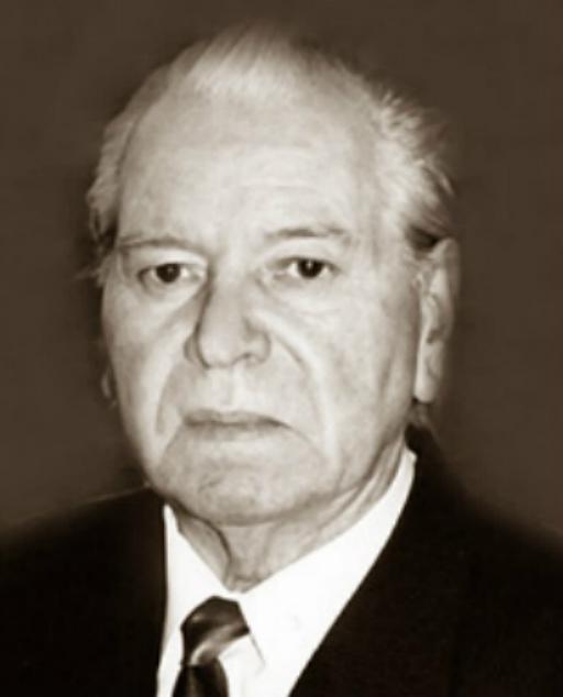 Яким Запаско. Фото з https://uk.wikipedia.org/wiki/Запаско_Яким_Прохорович