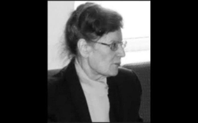 Олександра Сергіївна Цалай-Якименко