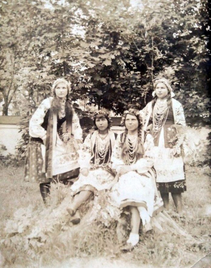 Шубківські дівчата, 1930-і роки