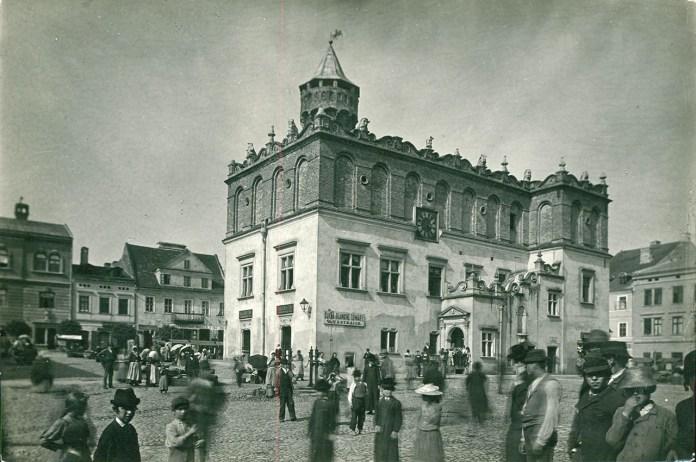 Міська рада Тарнова (Польща)
