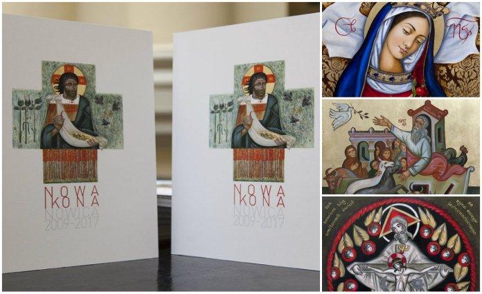 Духовна Новиця, або незабутній звіт десятиліття митців