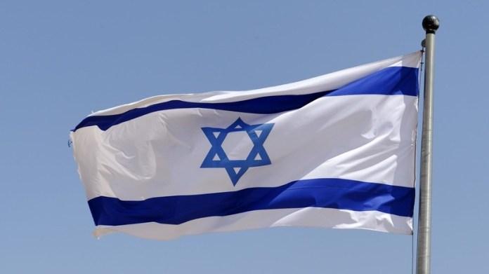 Прапор держави Ізраїль