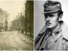 Шлях до Галицької Армії у спогадах Степана Гайдучка