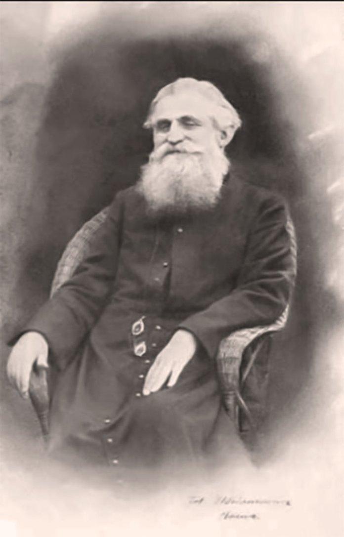 Джованні Дженноккі (1860–1926), перший ватиканський посол в Україні з титулом Апостольського
