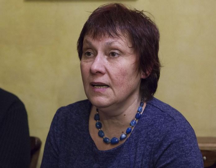 Мар'яна Зубеляк