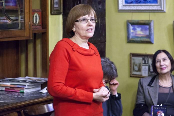 Роксоляна Пасічник
