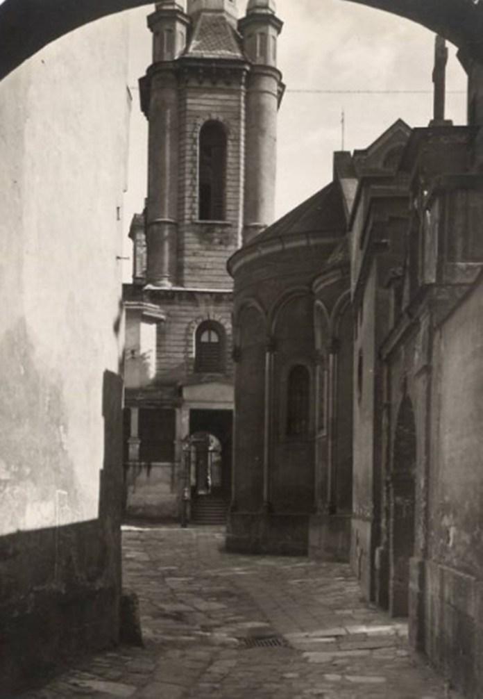 Комплекс вірменського собору