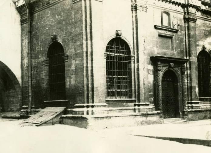 Львів 1934 року, фото Луізи Арнер Бойд