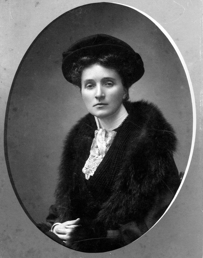 Ізабелла Шептицька (1870–1933). Фото з (Фото з колекції «Archiwum Szeptyckich» (Власність «Fundacji Rodu Szeptyckich»)