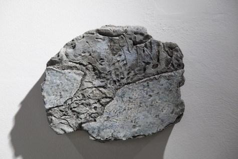"""Експозиція виставки закарпатських художників під назвою Координати"""""""