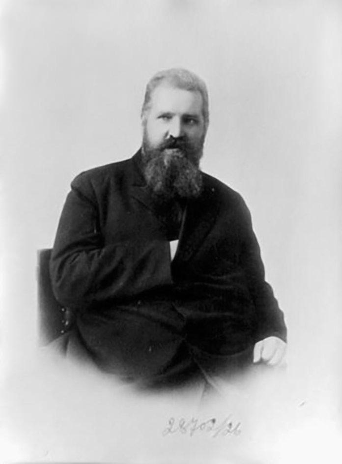 Митрополит Андрей Шептицький
