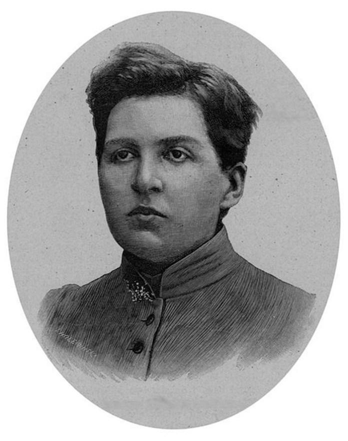Марія Родзієвічувна — письменниця