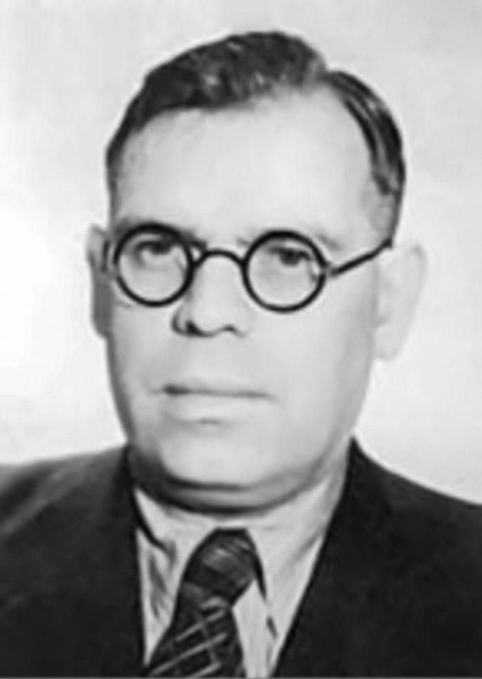 Іван Васильович Полянський (1898–1957)