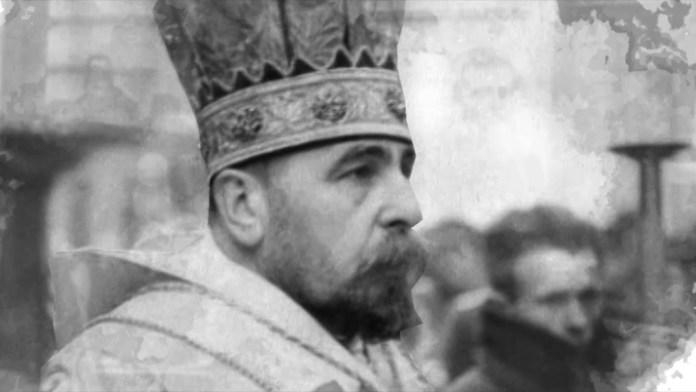 Митрополит Йосиф Сліпий