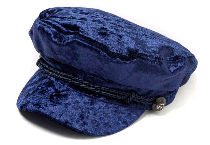 Жіноча кепка