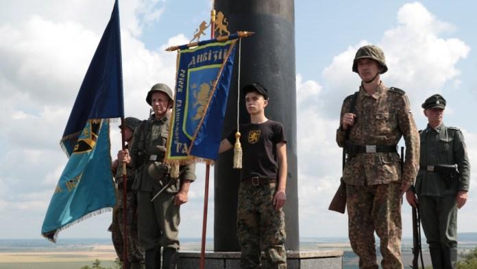 На Львівщині вшанували полеглих під Бродами