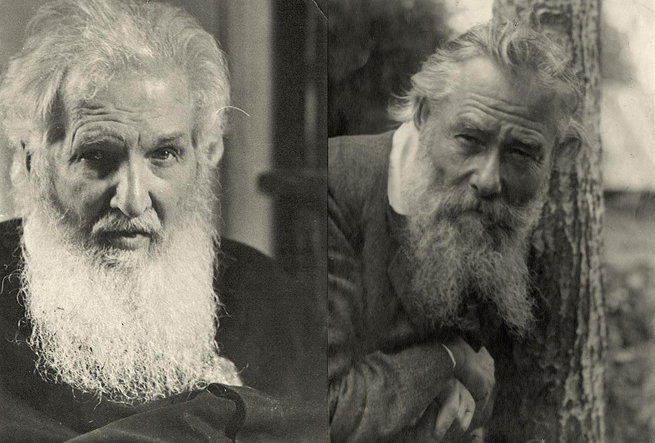 Митрополит Андрей Шептицький у творчій долі Олекси Новаківського ...