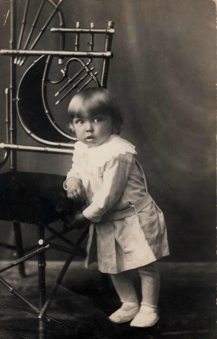 Андрій Бульба 1917 р.