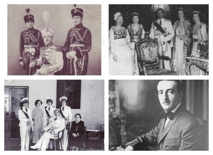 Коли туристів ще не було, або що побачив у Львові король Албанії?