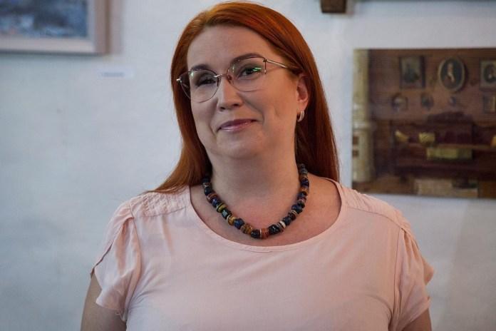 Вікторія Рибак
