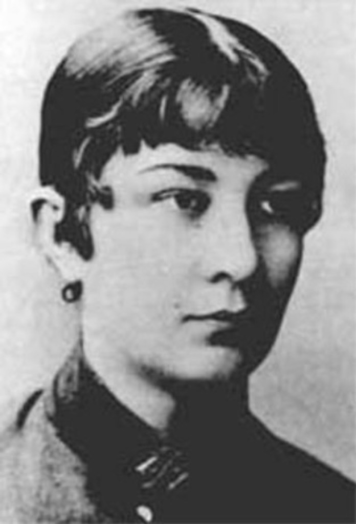 Софія Окуневська-Морачевська