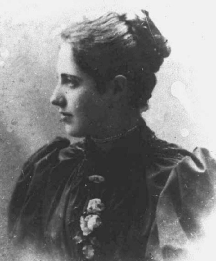 Ольга Окуневська