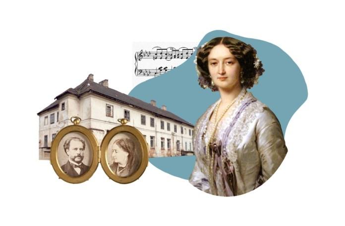 Красуня з Любомля, якій Шопен присвятив вальс