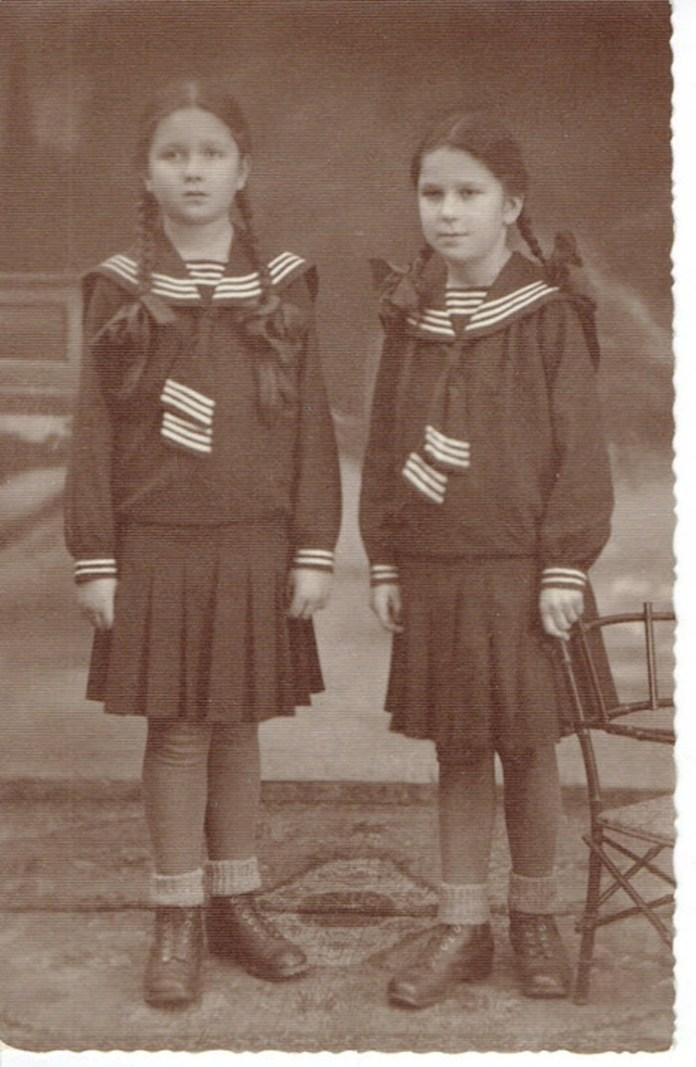Сестрички. Салон Долінко