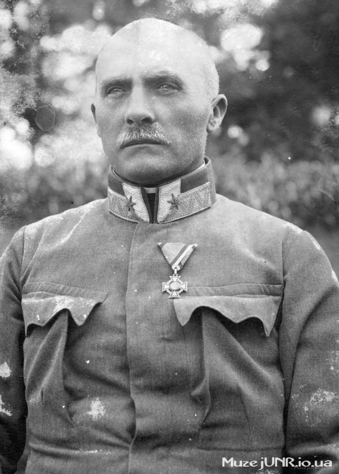 Мирон Тарнавський