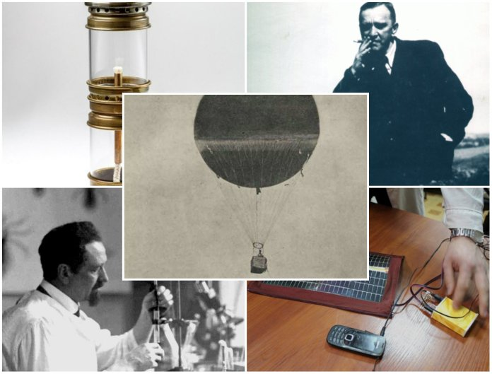 7 винаходів львів'ян, які змінили світ
